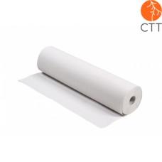 Papier pour lit , blanc, 9 rouleaux à 45m x 59cm, 2- couches