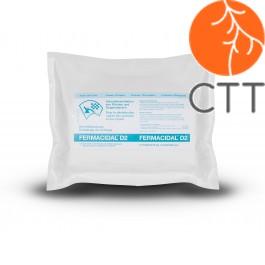 FERMACIDAL serviettes désinfectants désinfectant de surfaces et objets