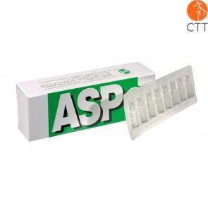 ASP TITAN aiguilles p. auriculothérapie Sédadtelec 8 pcs/boîte