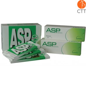 ASP TEST PACK STEEL/TITANIUM/GOLD 8 pcs