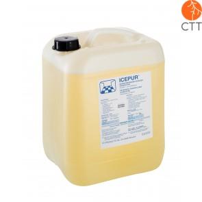 ICEPUR concentré, can. de 10 litres