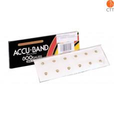 ACCU BAND, aimants magnétique, 6000 Gauss, 12pcs/box