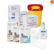 Seirin Physio Dry Needling Starter Pack