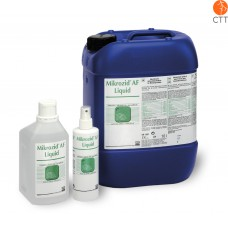 MIKROZID Liquid, désinfectant rapide, bidon à 10 litres