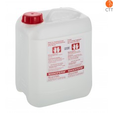 Manoferm désinfectant pour les mains et la peau, sans alcohol, 5 litres