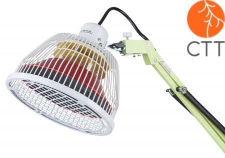 HerbaChaud mineral heating lamp 3000