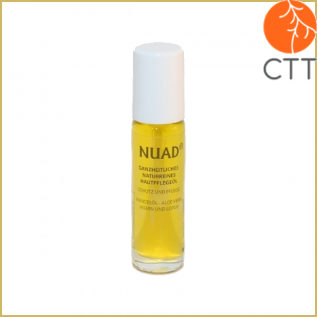 NUAD Oil - 10 ml Roll On - the perfect holistic body care, made in Thailand