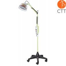 HerbaChaud mineral heating lamp 3000