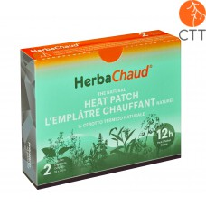 HerbaChaud® therapist reseller box