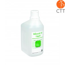 MIKROZID rapid desinfection of medicin devices, liquid, 1lt allcoholic