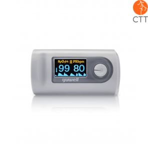 Pulse Oximeter  model YX301 with OLED display