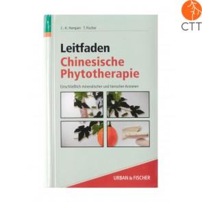 Book - Leitfaden chin. Phytotherapie - German