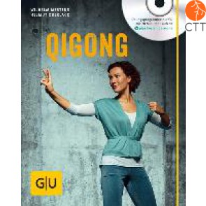 Book - Qigong - with 70 Min. CD - German
