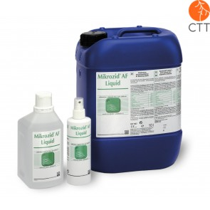 MIKROZID desinfection of medical devices, 5 Liters