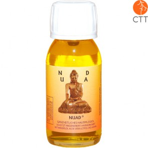 NUAD oil - 60 ml for the holistic body care