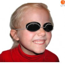 SILBERBAUER Mini-Soft-Caps Laser safety glasses for kids
