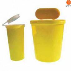 Needle disposal box 1.6 l