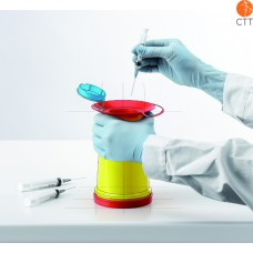 PROTECTION sharps/needle container box 600 ml