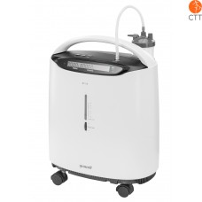 Oxygen concentrator 8F-5AW for private use, CE, available approx. mid April 2020
