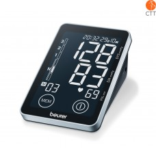 Blood pressure Beurer BM 58, Touch Screen