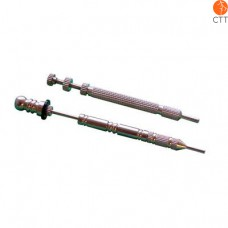 DONGBANG Hand Needle Injectors - DongBang Spring Force Hand Needle Injector DB135, with screw type head
