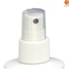 Spray head from Schuelke for bottles of 500 and 1000ml (Desderman, Mikrozid)