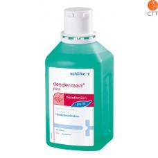 DESDERMAN Pure hand sanitizer 1 liter
