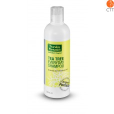 Thursday Plantation Tea Tree Shampoo, 250ml 100 percent pure original Australian